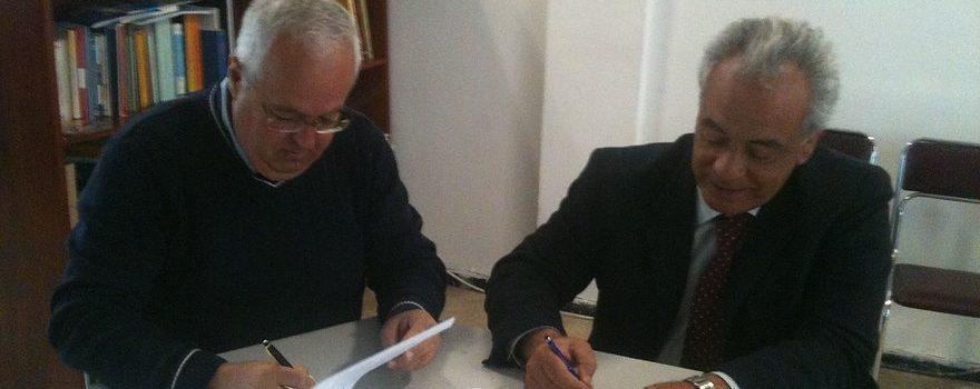 Acuerdo de colaboración entre Fenorte y cercaafrica